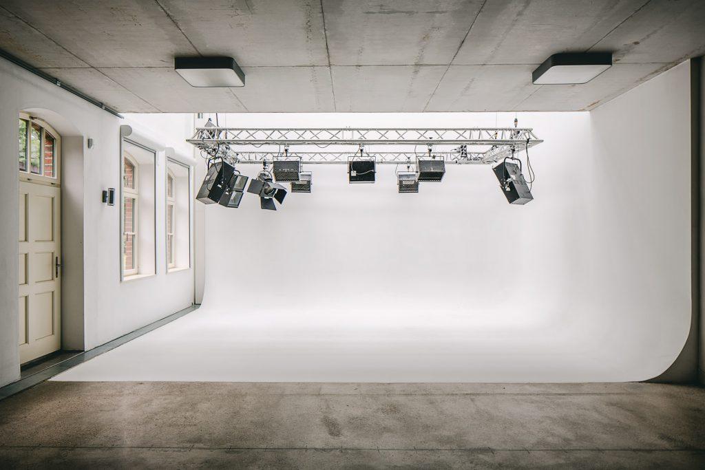 Studioloft mit Tageslicht in Leipzig